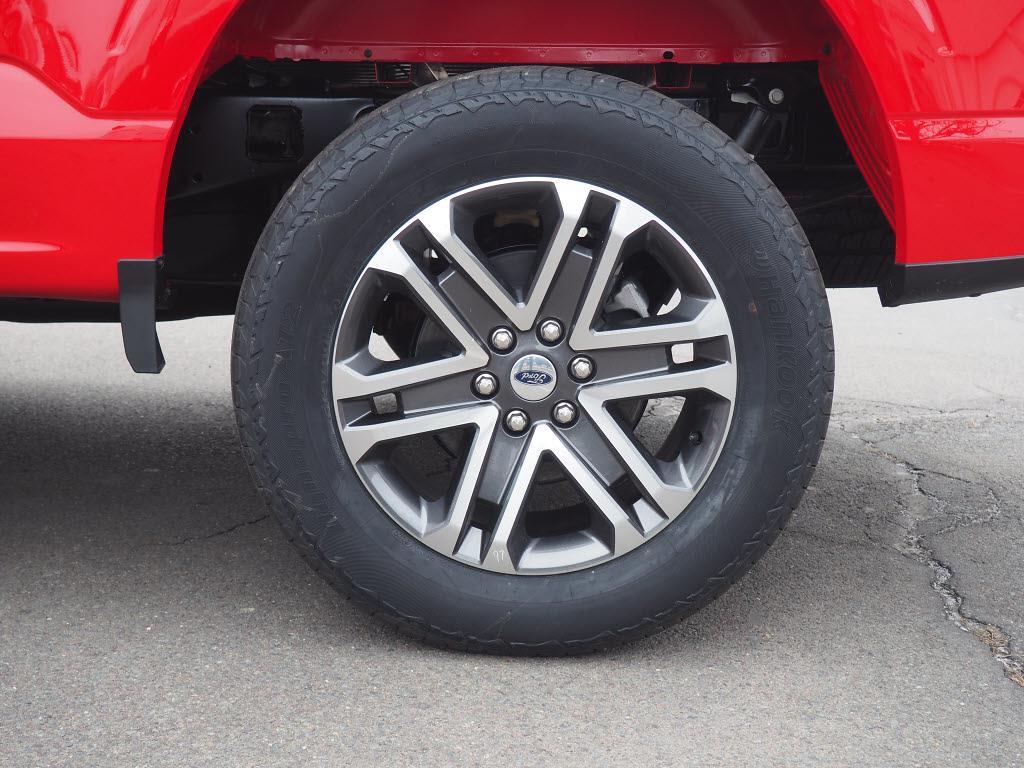 2021 Ford F-150 Super Cab 4x4, Pickup #10986T - photo 20