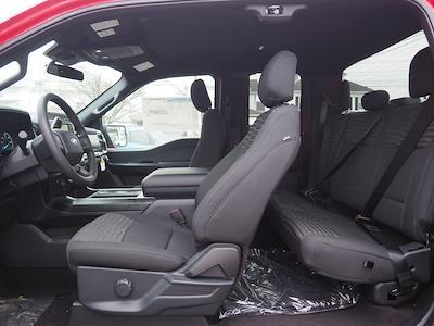 2021 Ford F-150 Super Cab 4x4, Pickup #10986T - photo 8