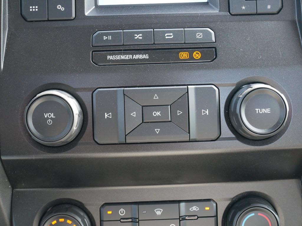 2021 Ford F-350 Regular Cab 4x4, Duramag S Series Service Body #10990T - photo 12