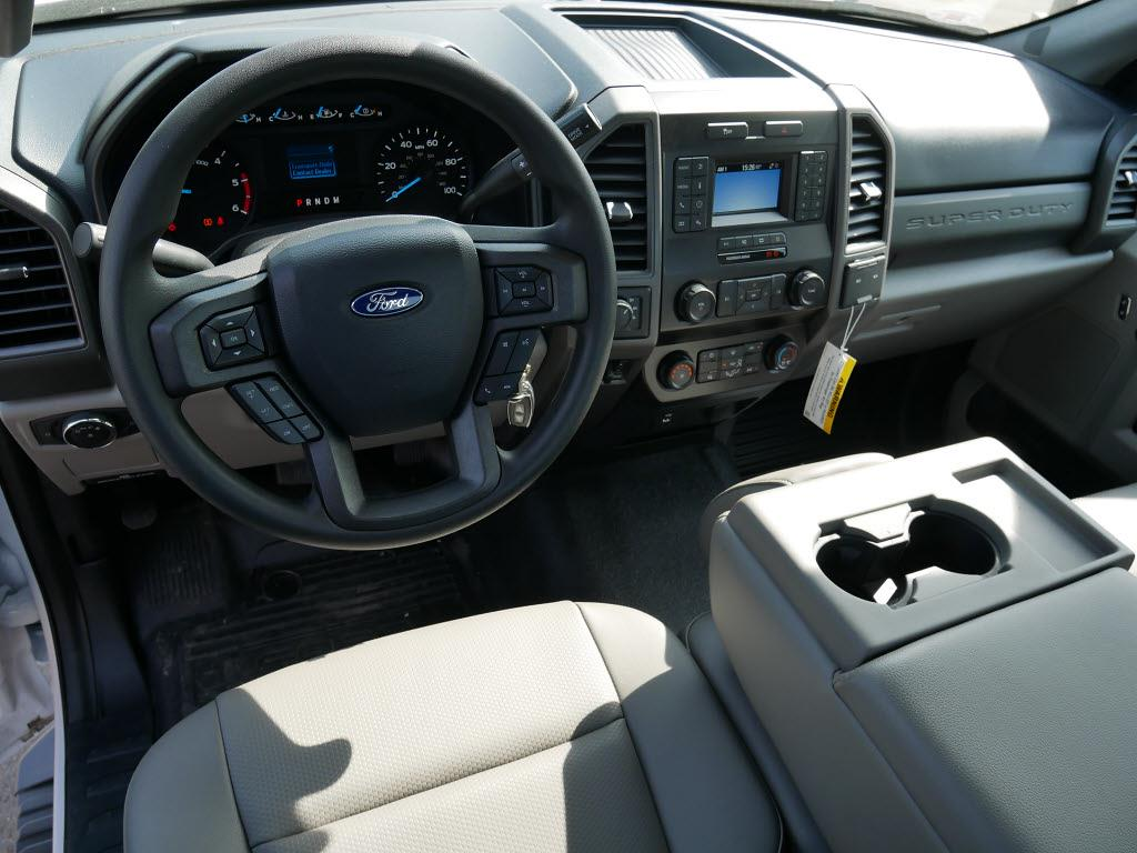 2021 Ford F-350 Regular Cab 4x4, Duramag S Series Service Body #10990T - photo 7