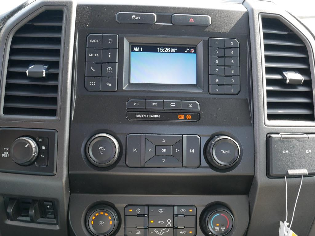 2021 Ford F-350 Regular Cab 4x4, Duramag S Series Service Body #10990T - photo 9