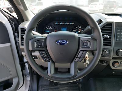 2021 Ford F-350 Regular Cab 4x4, Duramag S Series Service Body #10990T - photo 8