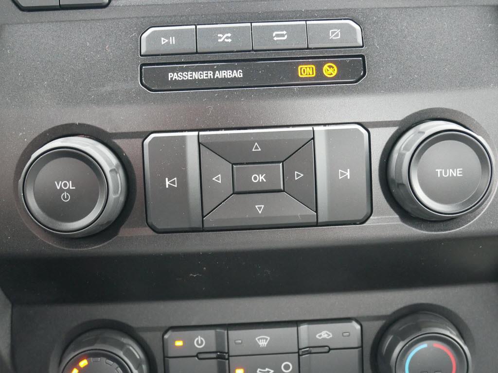 2021 Ford F-350 Regular Cab 4x4, Duramag S Series Service Body #10991T - photo 12