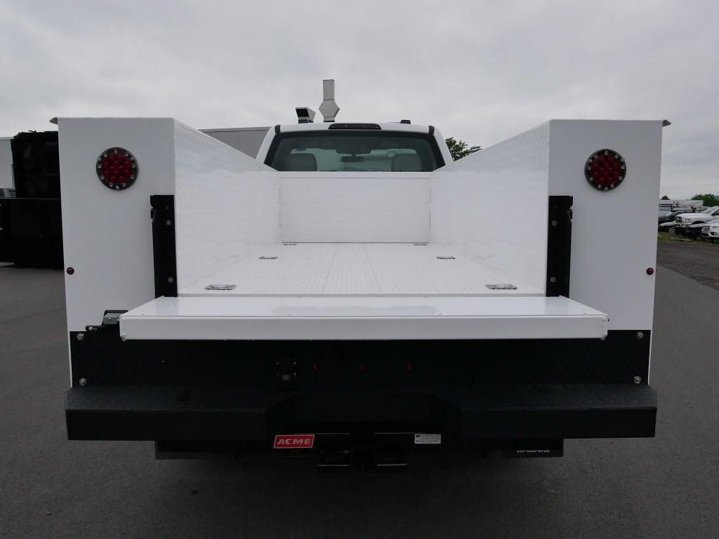 2021 Ford F-350 Regular Cab 4x4, Duramag S Series Service Body #10991T - photo 18