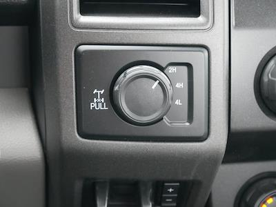 2021 Ford F-350 Regular Cab 4x4, Duramag S Series Service Body #10991T - photo 14