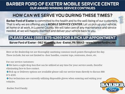 2021 Ford F-350 Regular Cab 4x4, Duramag S Series Service Body #10991T - photo 16