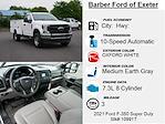 2021 Ford F-350 Regular Cab 4x4, Duramag S Series Service Body #10991T - photo 4