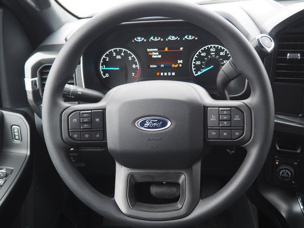 2021 Ford F-150 SuperCrew Cab 4x4, Pickup #11001T - photo 9
