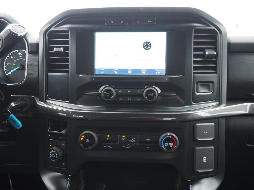 2021 Ford F-150 SuperCrew Cab 4x4, Pickup #11001T - photo 10