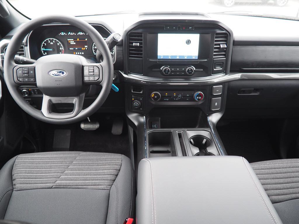 2021 Ford F-150 SuperCrew Cab 4x4, Pickup #11001T - photo 8