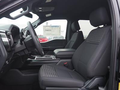 2021 Ford F-150 SuperCrew Cab 4x4, Pickup #11001T - photo 11