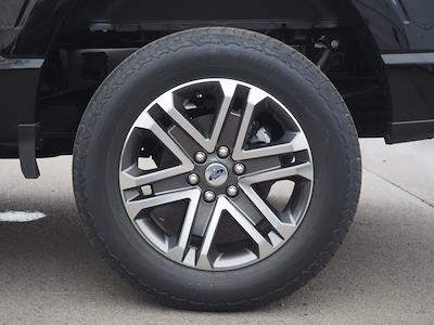2021 Ford F-150 SuperCrew Cab 4x4, Pickup #11001T - photo 18