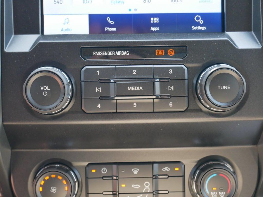2021 F-600 Regular Cab DRW 4x4,  Switch N Go Drop Box Hooklift Body #11008T - photo 12