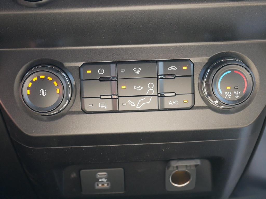 2021 F-600 Regular Cab DRW 4x4,  Switch N Go Drop Box Hooklift Body #11008T - photo 13