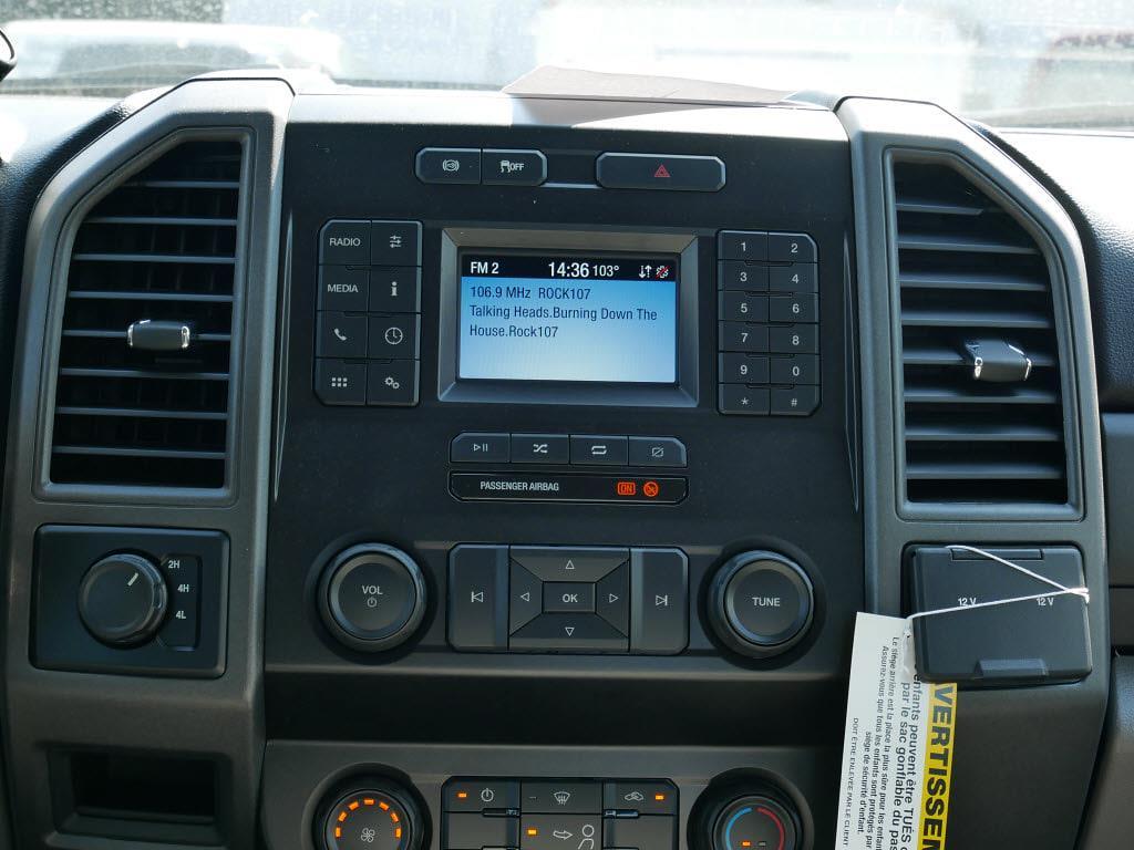 2021 Ford F-550 Crew Cab DRW 4x4, Switch N Go system 11' Original Electric model system 15k ind, winch #11013T - photo 9