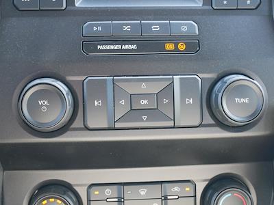 2021 Ford F-550 Crew Cab DRW 4x4, Switch N Go system 11' Original Electric model system 15k ind, winch #11013T - photo 12