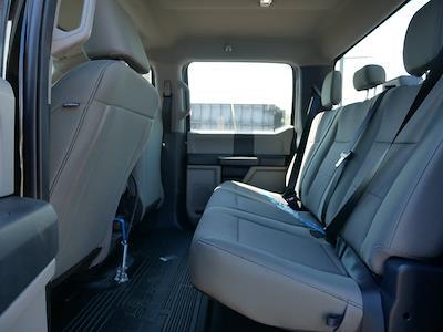 2021 Ford F-550 Crew Cab DRW 4x4, Switch N Go system 11' Original Electric model system 15k ind, winch #11013T - photo 15