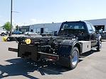 2021 Ford F-550 Crew Cab DRW 4x4, Switch N Go system 11' Original Electric model system 15k ind, winch #11013T - photo 2