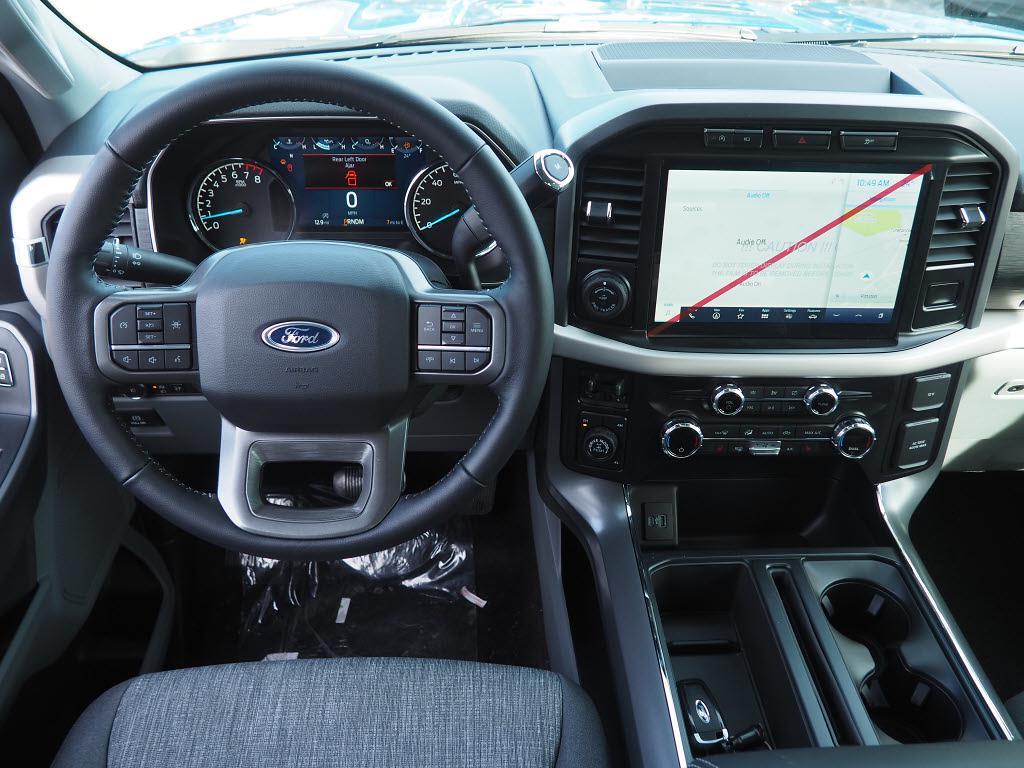 2021 Ford F-150 SuperCrew Cab 4x4, Pickup #11023T - photo 10