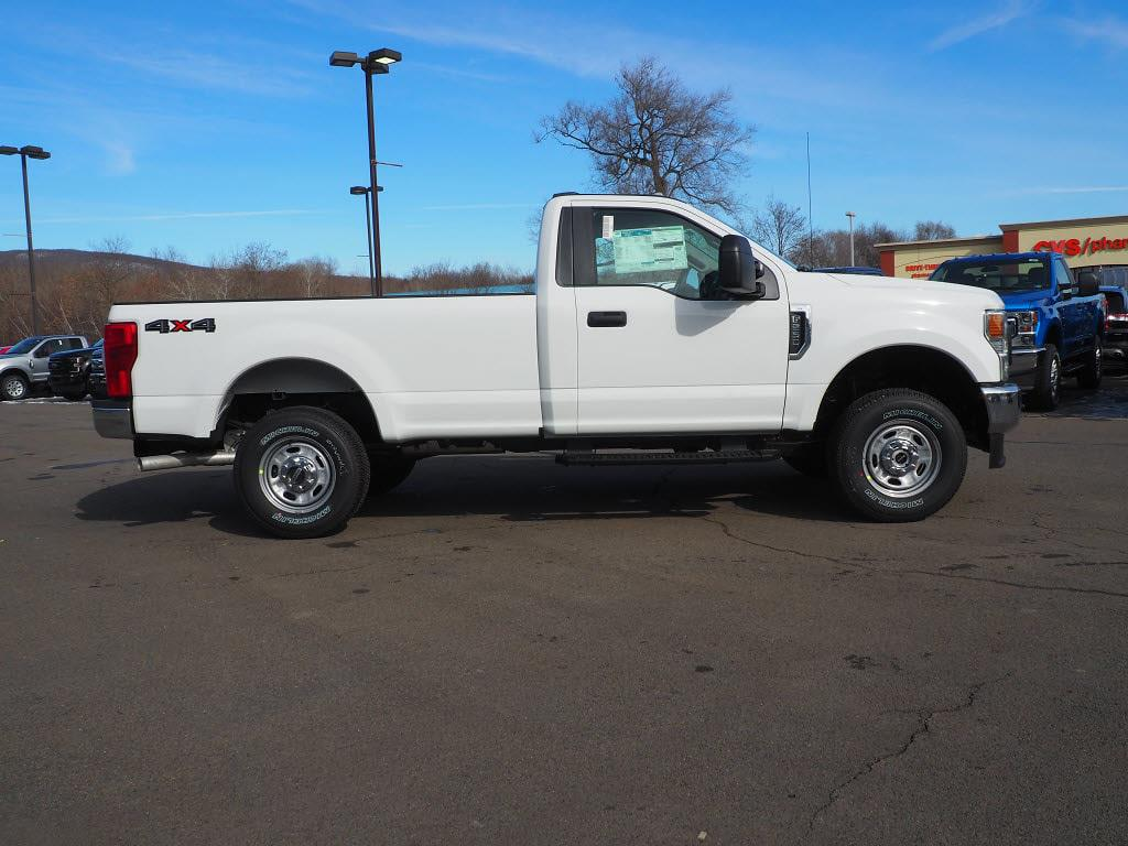2021 Ford F-250 Regular Cab 4x4, Pickup #11025T - photo 3