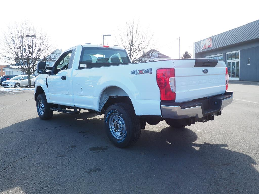 2021 Ford F-250 Regular Cab 4x4, Pickup #11025T - photo 6