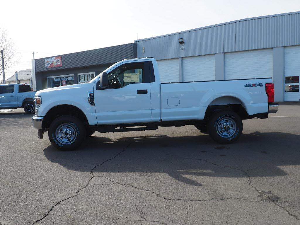 2021 Ford F-250 Regular Cab 4x4, Pickup #11025T - photo 7