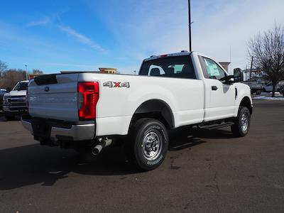 2021 Ford F-250 Regular Cab 4x4, Pickup #11025T - photo 2