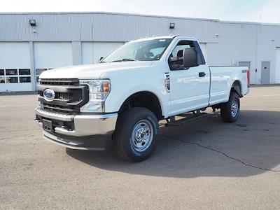 2021 Ford F-250 Regular Cab 4x4, Pickup #11025T - photo 8