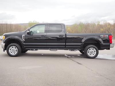 2017 Ford F-250 Crew Cab 4x4, Pickup #11031A - photo 7