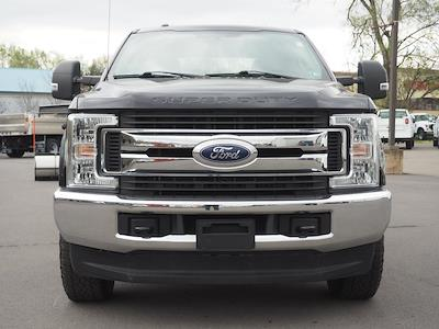 2017 Ford F-250 Crew Cab 4x4, Pickup #11031A - photo 9