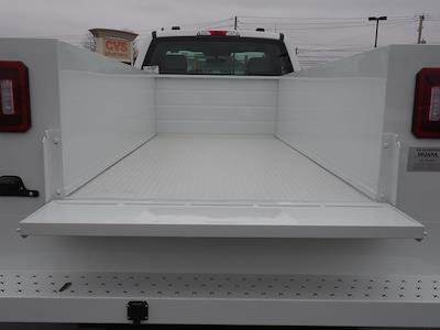 2021 Ford F-350 Regular Cab 4x4, Knapheide Steel Service Body #11039T - photo 7