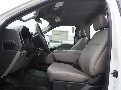 2021 Ford F-350 Regular Cab 4x4, Knapheide Steel Service Body #11039T - photo 8