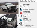 2021 Ford F-350 Regular Cab 4x4, Knapheide Steel Service Body #11039T - photo 6