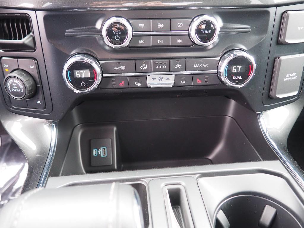 2021 Ford F-150 Super Cab 4x4, Pickup #11042T - photo 12