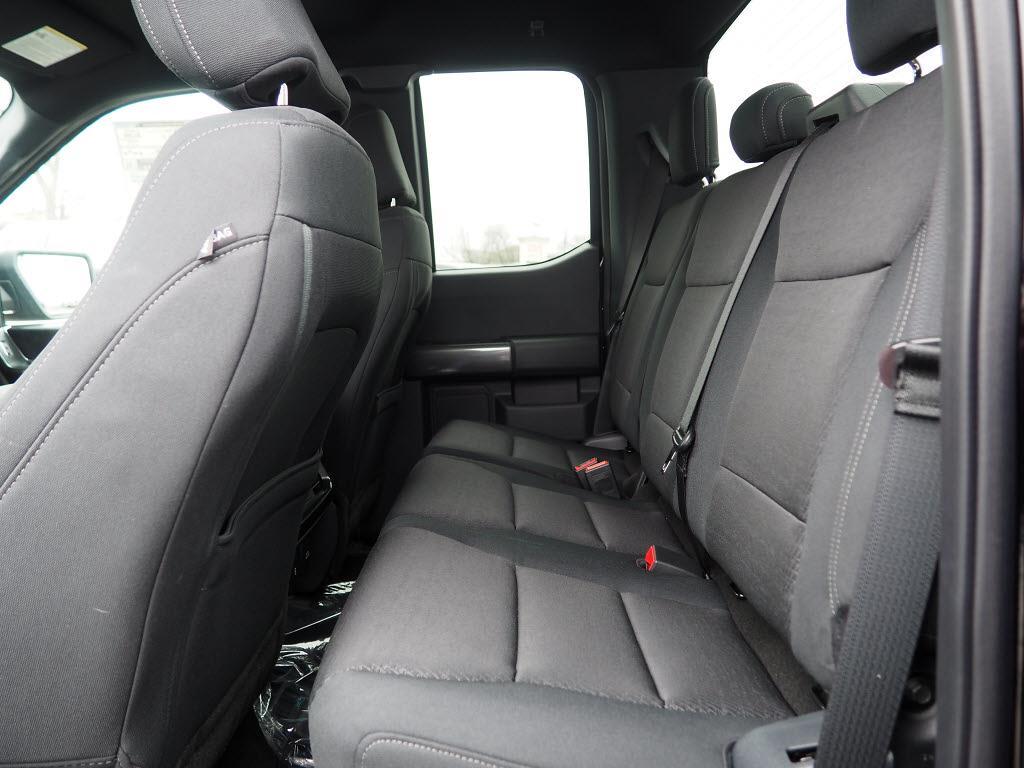 2021 Ford F-150 Super Cab 4x4, Pickup #11042T - photo 15