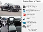 2021 Ford F-150 Super Cab 4x4, Pickup #11042T - photo 6