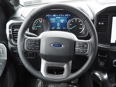 2021 Ford F-150 SuperCrew Cab 4x4, Pickup #11049T - photo 8