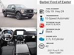 2021 Ford F-150 SuperCrew Cab 4x4, Pickup #11049T - photo 6