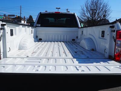 2020 Ford F-350 Regular Cab 4x4, Western Snowplow Pickup #11051T - photo 5