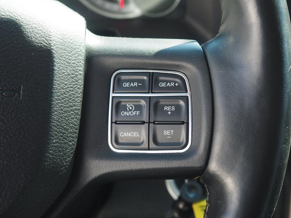 2015 Ram 1500 Crew Cab 4x4, Pickup #11058A - photo 18
