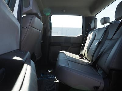 2021 Ford F-350 Crew Cab 4x4, Knapheide Steel Service Body #11066T - photo 15