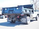 2021 Ford F-550 Regular Cab DRW 4x4, Rugby Eliminator LP Steel Dump Body #11067T - photo 2