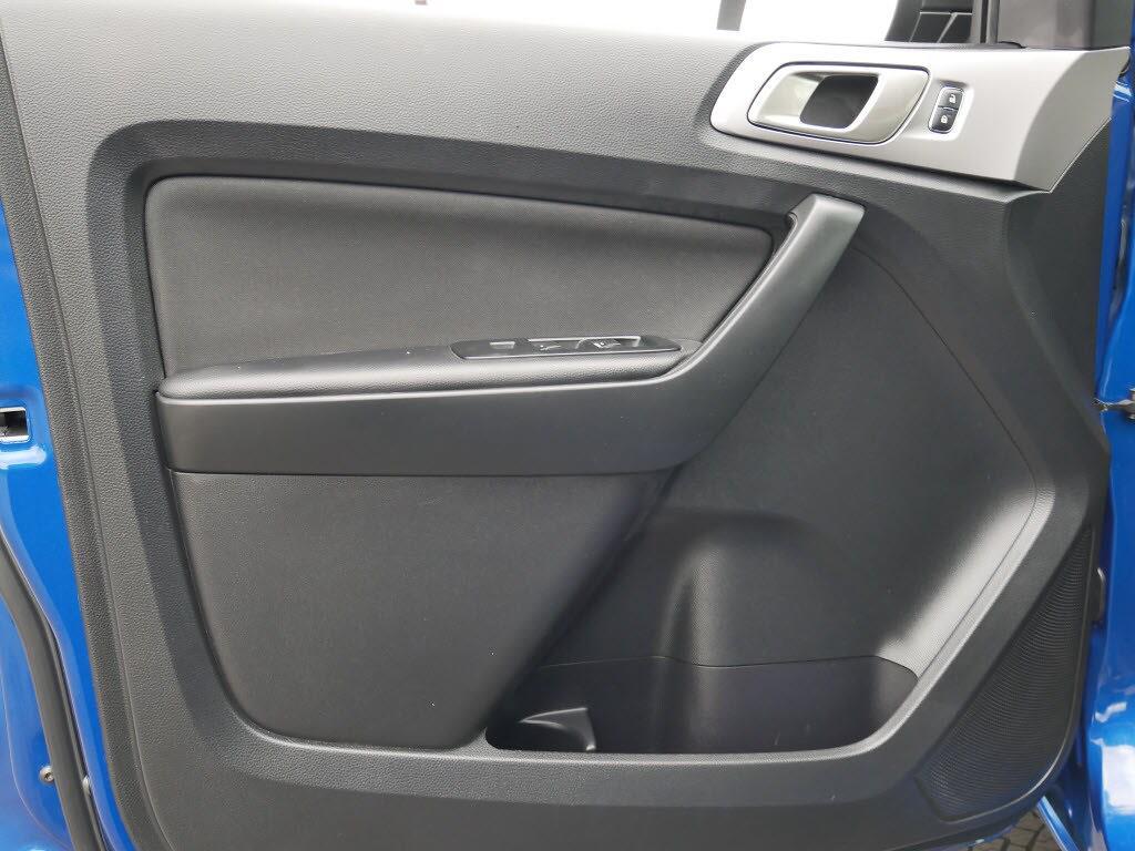 2019 Ford Ranger SuperCrew Cab 4x4, Pickup #11068B - photo 11