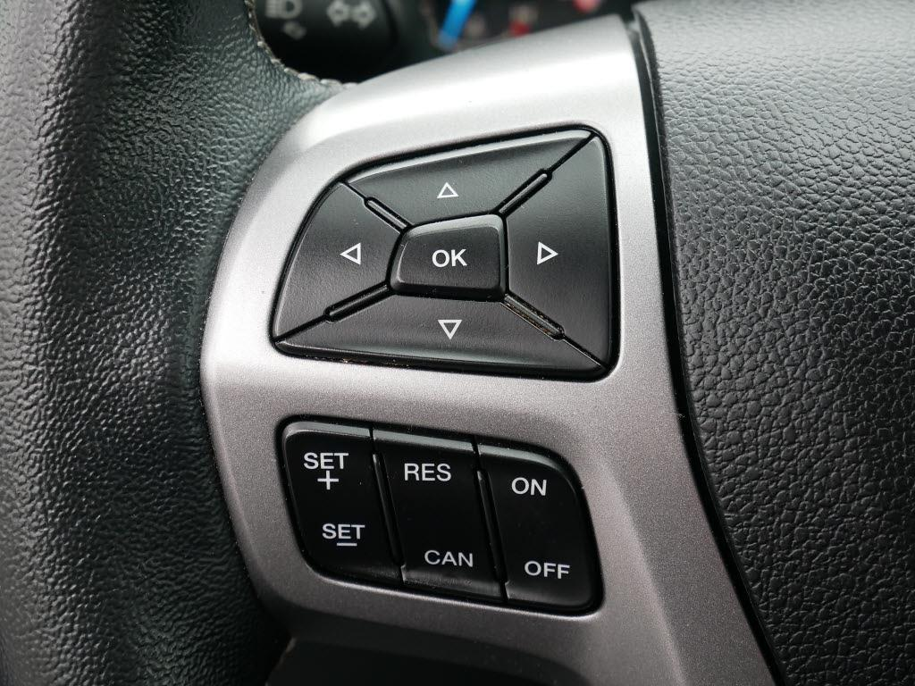 2019 Ford Ranger SuperCrew Cab 4x4, Pickup #11068B - photo 18