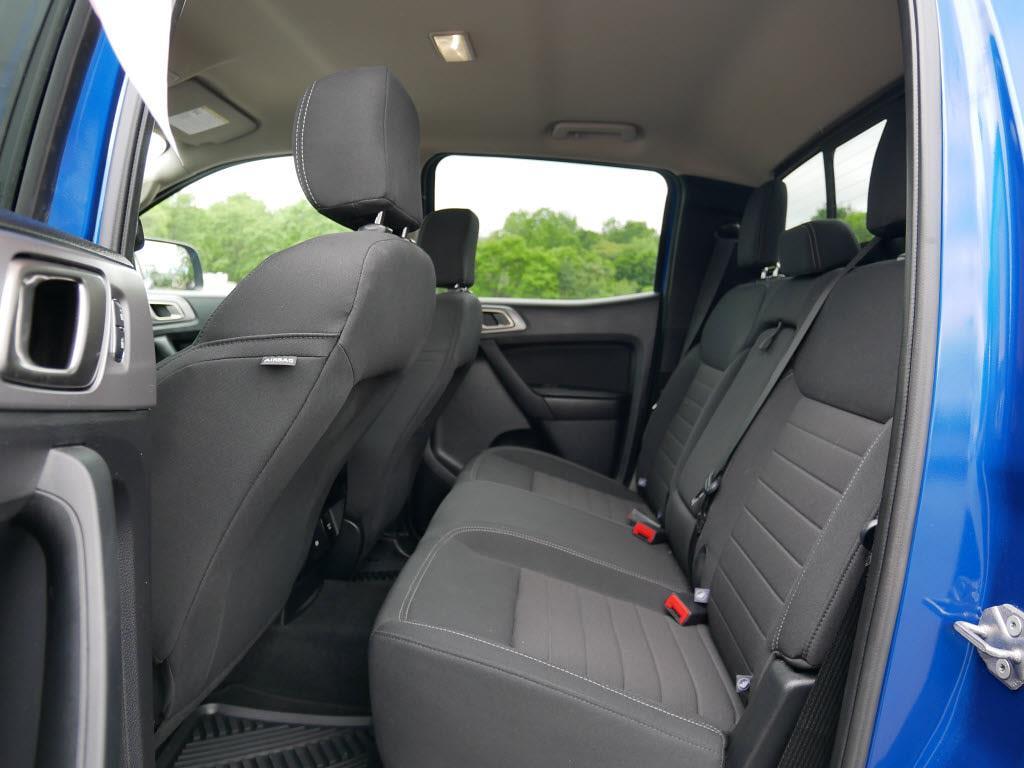2019 Ford Ranger SuperCrew Cab 4x4, Pickup #11068B - photo 29
