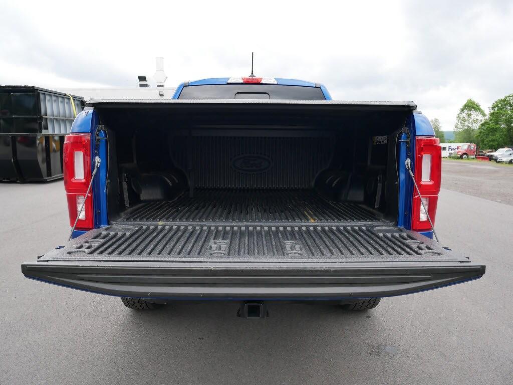2019 Ford Ranger SuperCrew Cab 4x4, Pickup #11068B - photo 30