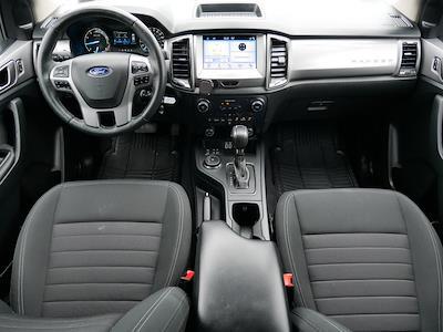 2019 Ford Ranger SuperCrew Cab 4x4, Pickup #11068B - photo 10