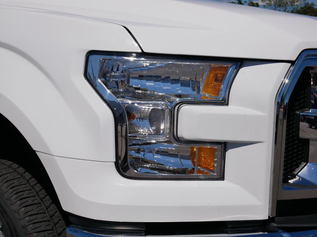 2015 F-150 SuperCrew Cab 4x4,  Pickup #11068C - photo 35