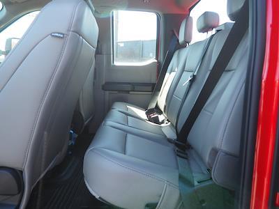 2021 Ford F-350 Super Cab 4x4, Knapheide Steel Service Body #11074T - photo 14