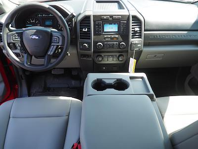2021 Ford F-350 Super Cab 4x4, Knapheide Steel Service Body #11074T - photo 7